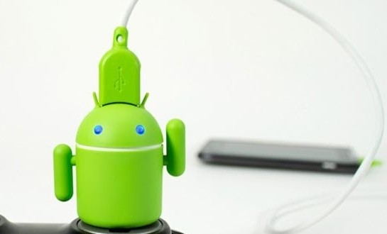 Android-USB-Drivers