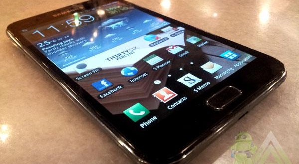 how-to-root-samsung-galaxy-note-android-makale
