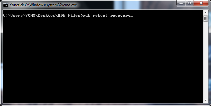 komut-ekranında-recovery-girma-android-telefon-adb recovery-factory reset-adb-cmd