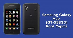 samsung galaxy ace gt s5830 root yapma rehberi android makale