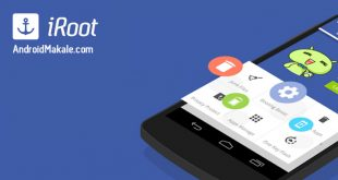 iroot apk indir yükle root atma yapma android makale download