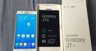Samsung Galaxy J7 (SM-J710FQ) Root Atma