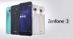 Asus Zenfone 3 Root Yapma (ZE552KL/ZE520KL)