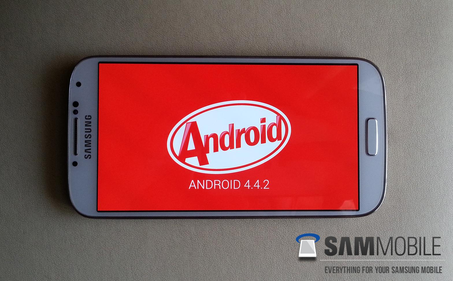 Photo of Galaxy S4 (i9500) Android 4.4.2 Orjinal Sürüm Yükleme