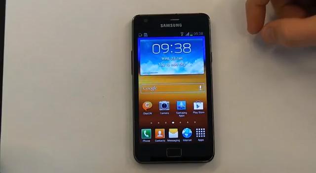 Photo of Galaxy S2 [GT-I9100] Odin ile Root Yapma
