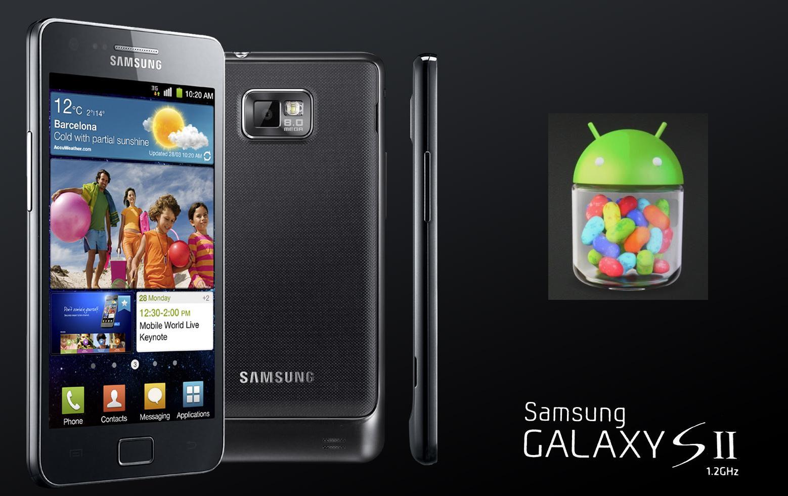 Photo of Galaxy S2 İçin Orjinal Android 4.1.2 Güncellemesi Yükleme Rehberi