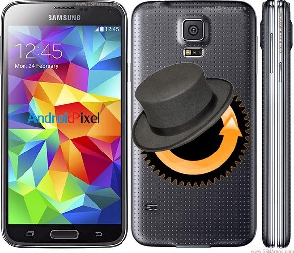 Photo of Samsung Galaxy S5 (SM-G900F) CWM Recovery 6.0.4.7 Yükleme Rehberi [Basit Anlatım]