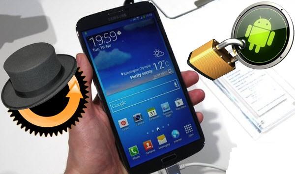 Photo of [GT-i9200] Samsung Galaxy Mega Root Rehberi ve CWM Recovery Yükleme Rehberi (4.4.x KitKat Destekli)
