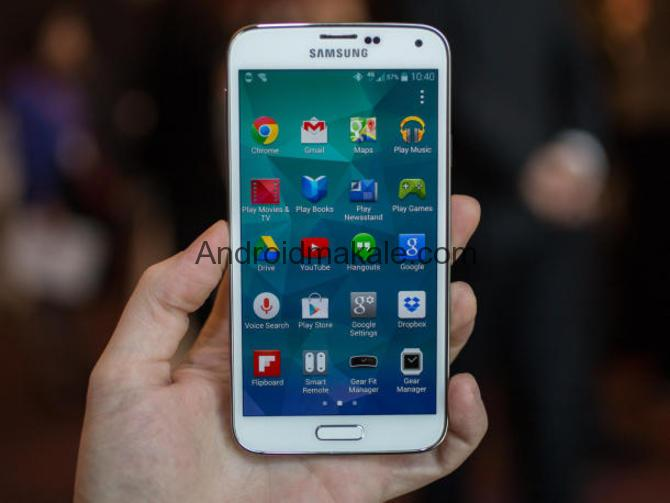 Photo of [Rom] [G900F] Samsung Galaxy S5 Android 4.4.2 Yükleme Rehberi
