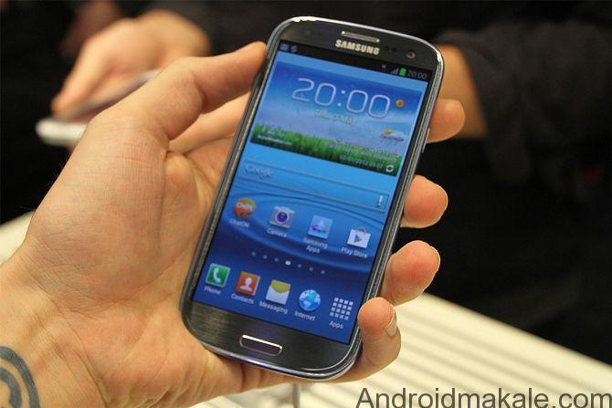Photo of [Root] [Cwm] Samsung Galaxy S3 Mini root ve cwm yükleme rehberi