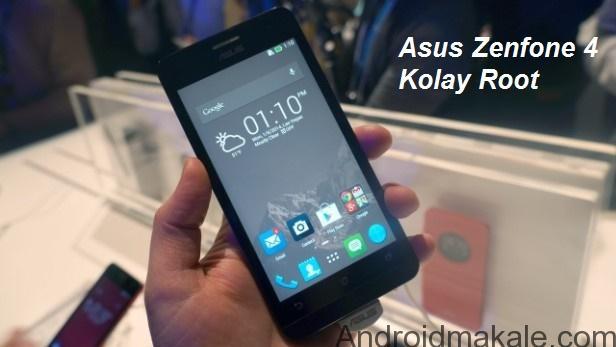 Photo of [Root] Asus Zenfone 4 Root Yapma Rehberi