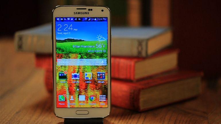 Photo of Samsung Galaxy S5 ekran görüntüsü alma (screenshot)