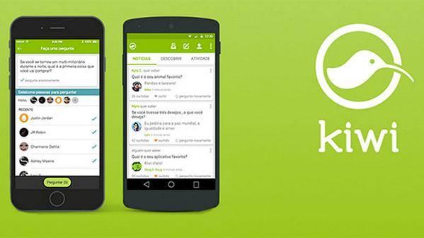 Kiwi Uygulaması Nedir ve Nasıl Engellenir kiwi uygulaması faebook bildirim kapatma kiwi engelleme kiwi bildirim kapatma