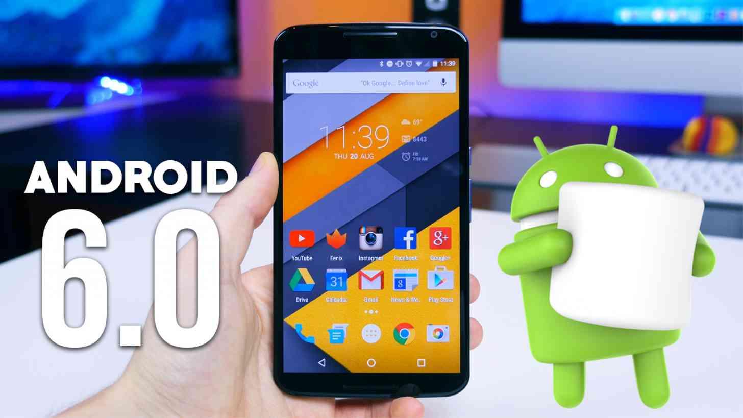 Photo of Android 6.0 Marshmallow Güncellemesini Alacak Telefon Modelleri