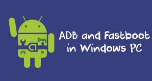 ADB ve Fastboot Sürücülerini Windows'a İndirme ve Yükleme fastboot sürücüleri indir fastboot indir fastboot download android makale adb sürücüleri indir adb komutları adb indir adb download