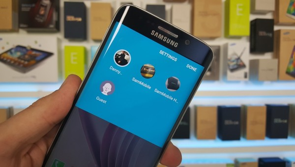 Photo of Samsung Galaxy S6 Edge Orjinal Stock Rom İndir