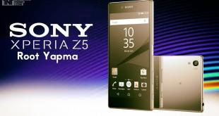 Sony Xperia Z5 Root Yapma Rehberi xperia z5 root yapma xperia z5 root sony xperia z5 root yapma root yapma root rehberi android makale
