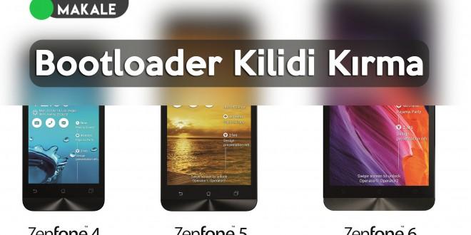 Asus Zenfone 4-5-6 Bootloader Kilidini Kırma zenfone 6 zenfone 5 zenfone 4 bootloader kilidi kırma bootloader kilidi apk asus