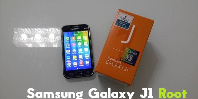 How To Root Samsung J1 With Computer How To Root Samsung