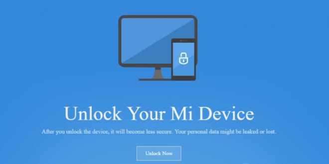Xiaomi Mi Cihazları Bootloader Kilidini Kırma (Unlock) Xiaomi Mi Unlock bootloader mi unlock Bootloader Kilidini Kırma android