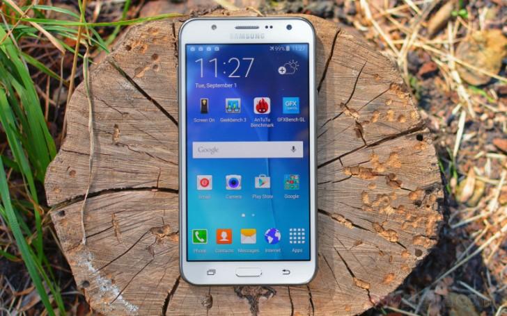 Samsung Galaxy j7 Root Yapma TWRP Recovery Yükleme samsung galaxy j7 root yapma Recovery Yükleme j700M J700H J700F