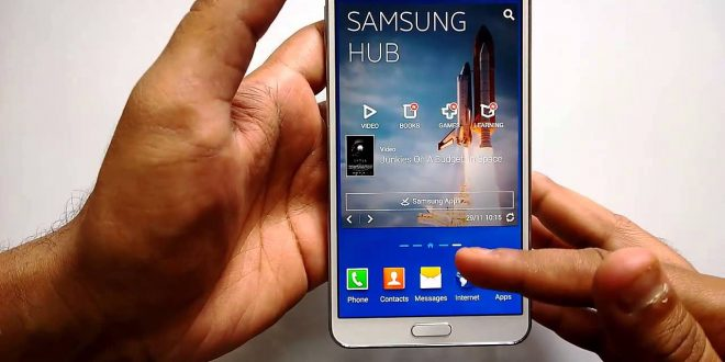 Samsung Galaxy Note 3 N9005 Root Yapma samsung root yapma note 2 N9005 Android 4.4.2 android 4.3