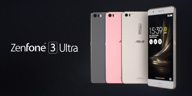 Asus ZenFone 3 Ultra ZU680KL Bootloader Kilidini Kırma zu680kl bootloader unlock zenfone 3 ultra Bootloader Kilidini Kırma asus