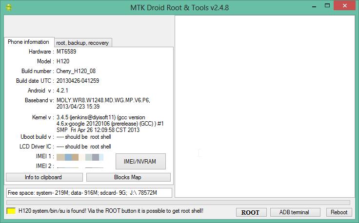 MTK Droid Tool (Tüm Versiyonlar) mtk tool latest versiyon mtk tool indir mtk tool