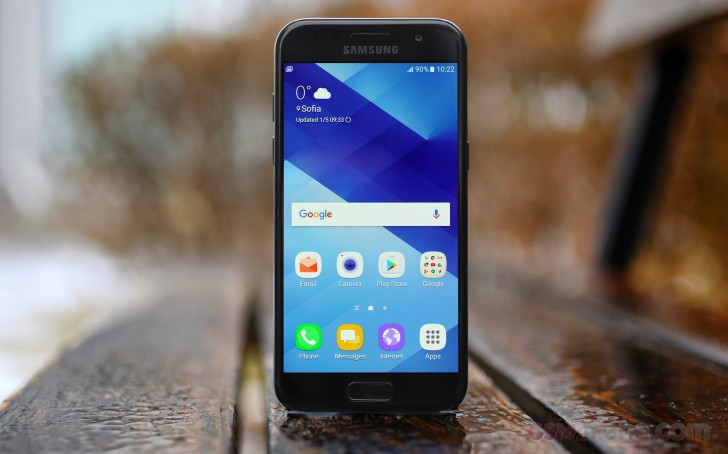 Photo of Samsung Galaxy A3 2017 Root + TWRP Recovery Yükleme
