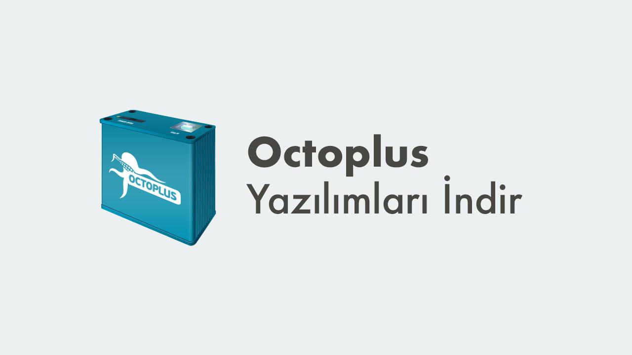 Octoplus Yazılımları İndir octoplus latest Octoplus indir Octoplus download Octoplus
