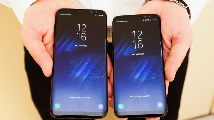 Photo of Samsung Galaxy S8 ve S8+ Orijinal Firmware