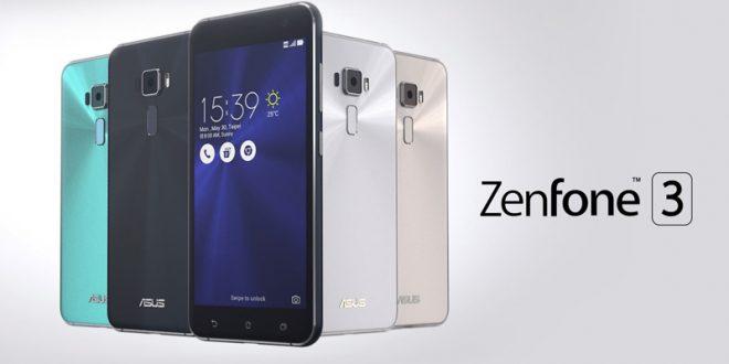 Asus Zenfone 3 Root Yapma (ZE552KL/ZE520KL) ZE552KL ZE520KL root yapma recovery bootloader asus zenfone 3