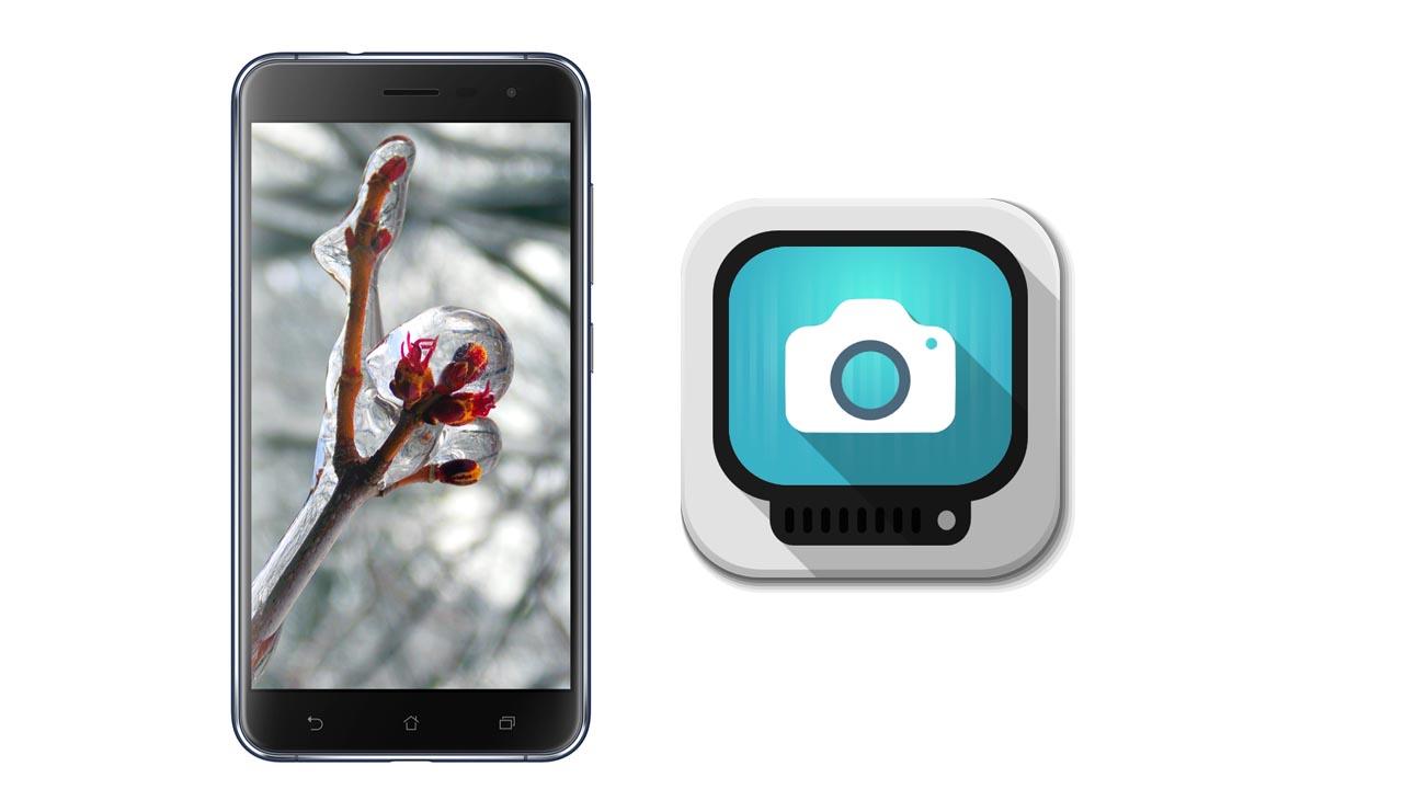Asus Zenfone Modellerinde Ekran Görüntüsü Alma zenfone Screenshot Ekran Görüntüsü Alma asus