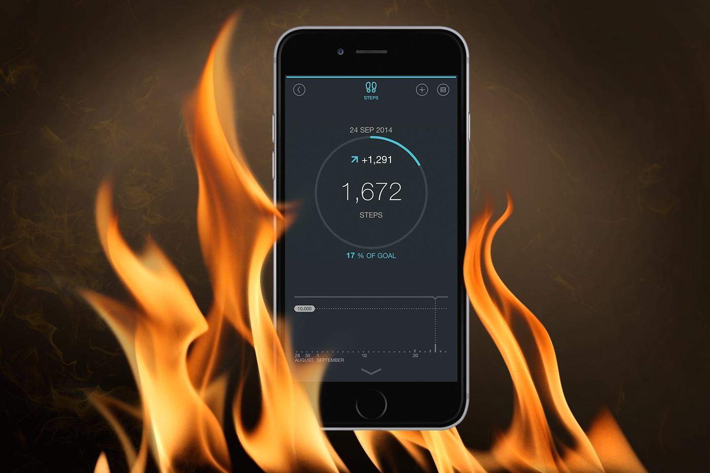 Android Telefonlarınızın Isınmasını Önlemenin İpuçları android telefon ısınma android ısınma sorunu