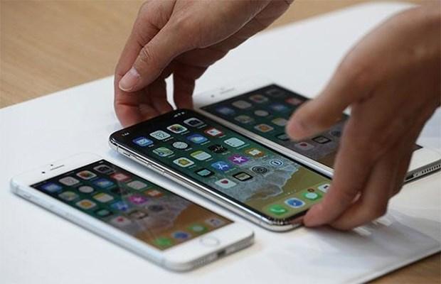 iPhone X'te Yer Alan Android Özellikleri iPhone X'te Yer Alan Android Özellikleri android özellikleri