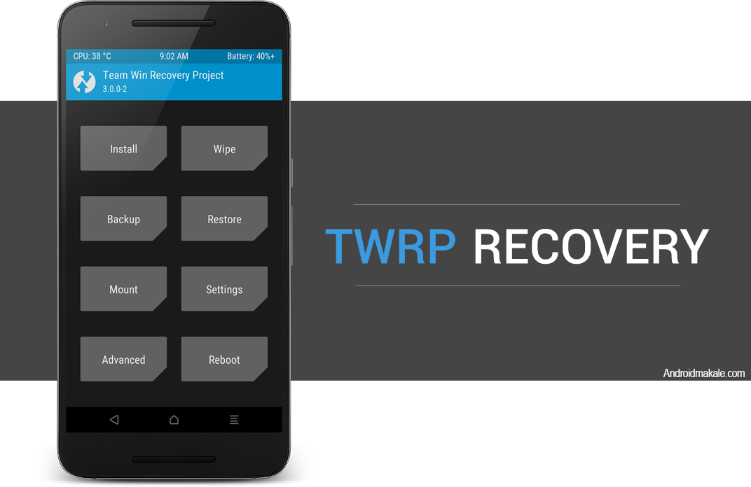 LG G6 Root Yapma ve TWRP Recovery Yükleme root yapma Recovery Yükleme lg g6 bootloader kilidi kırma