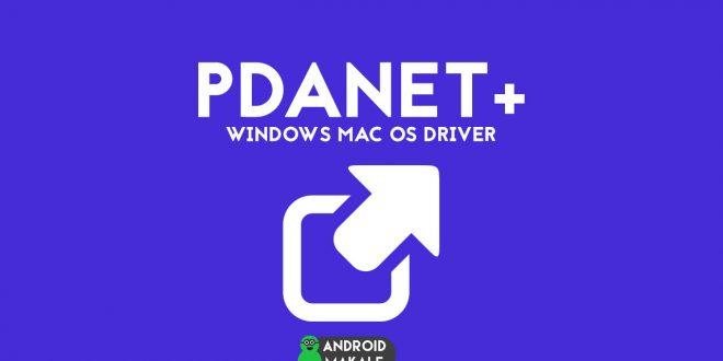 PDANet+ Driver Download - İndir pdanet indir pdanet driver pda usb download pda sürücüsü mac os 64 bit 32 bit