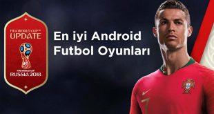 En İyi Android Futbol Oyunları futbol oyunları apk en iyi futbol oyunları android futbol oyunları