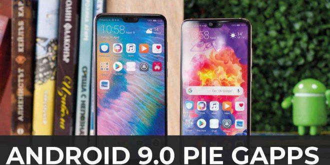 Android 9.0 Pie Gapps Paketi İndir gapps indir gapps download android 9.0 pie android 9 gapps zip