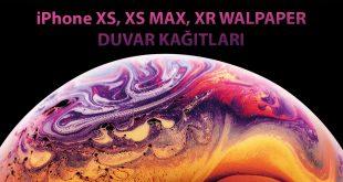Apple iPhone XS, XS Max ve XR Duvar Kağıtları (Stock Wallpaper) wallpaper download iphone xs max iphone xs iphone x duvar kağıtları indir