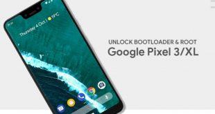 Google Pixel 3 Bootloader Kilidi Kırma Root Yapma