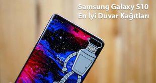 Samsung Galaxy S10 En İyi Duvar Kağıtları wallpaper pack samsung indir galaxy s10 duvar kağıtları download