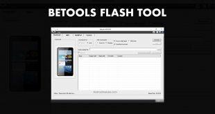 BeTools Flash Tool İndir (Tüm Sürümler)